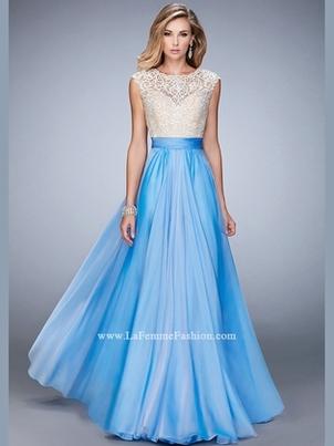 Dress by Designer: La Femme