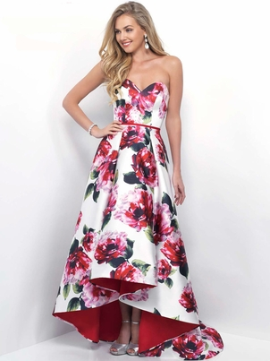 Get The Night of Your Dreams in a Short Front Long Back Prom Dress!