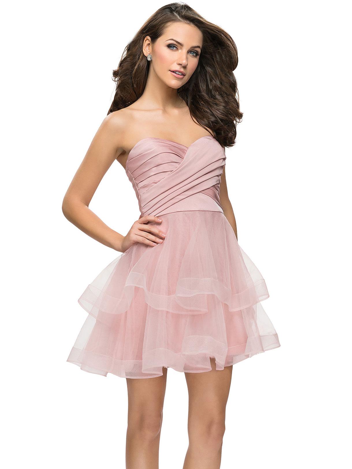 Unique Dresses for Graduation Parties - PromHeadquarters