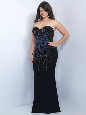 Plus Size Homecoming Dresses to Flatter your Shape