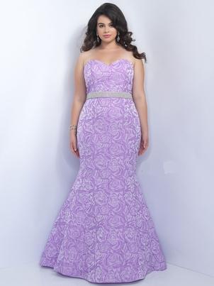 Plus Sized Prom Dresses for Plus Sized Dreams