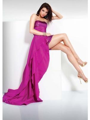 Tips for Rocking Hi Low Prom Dresses